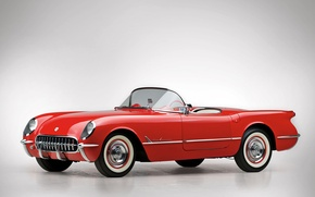 Картинка Corvette, Chevrolet