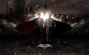 Картинка hero, brunette, Batman Vs Superman: Dawn of Justice, by Wagner Tamborin, Batman Vs Superman Dawn ...