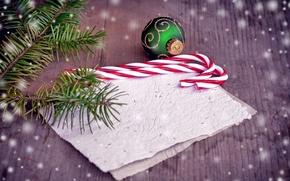 Обои merry, christmas, decoration, рождество, новый год