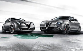 Картинка Alfa Romeo, Quadrifoglio, Alfa Romeo Giulietta, Alfa Romeo Mito, Alfa Mito, Alfa Giulietta, Alfa Mito …