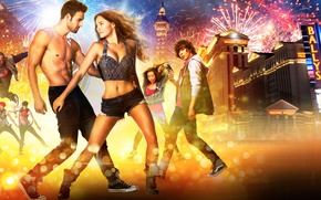 Обои Boys, The, Drama, Film, Step, Step Up All In, Martín Lombard, Briana Evigan, Mari Koda, ...