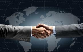 Картинка руки, костюм, офис, фирма, мужчины, company, hand, сделка, рукопожатие, office, Бизнес, business, handshake, предприятие, transaction, …