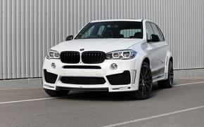 Обои BMW, F15, бмв, Lumma Design