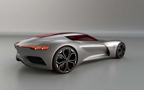 Картинка car, concept, Renault, wallpaper, luxury, automobile, official wallpaper, desing, technology, high tech, dream consumption, ostentation, …