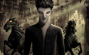 Обои Rise of the Guardians, Хранители снов, мультфильм