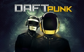 Обои шлем, punk, Daft