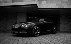 Обои авто, Bentley