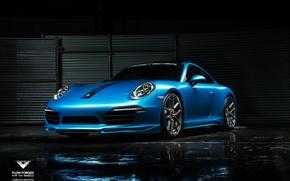 Картинка 911, sportcar, porsche