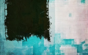 Картинка абстракция, цвет, картина