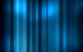 Картинка stripes, lines, squares, variety of blue, patern