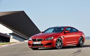Картинка бмв, купе, BMW, Coupe, F13