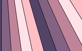 Картинка белый, фиолетовый, линии, розовый, текстура