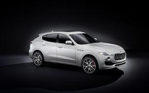 Обои Levante, кроссовер, Maserati, леванте, мазерати