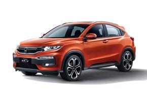 Картинка Concept, Honda, 2014, XR-V