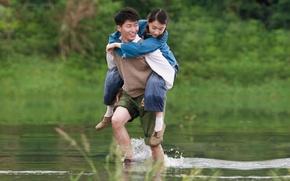 Картинка china, film, Zhou Dongyu