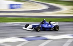 Картинка машина, спорт, гонки