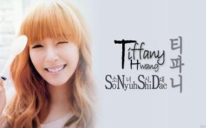 Картинка Tiffany, So Nyeo Shi Dae, Korea, Girls' Generation