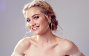 Картинка портрет, актриса, Skyler Samuels