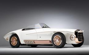 Картинка Roadster, Ford, Shelby, 1965, Cobra, classic, Mercer