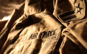 Обои Униформа, Авиация, Армия