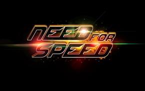 Картинка logo, need for speed, nfs