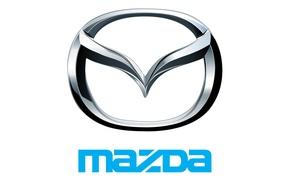 Картинка logo, cars, mazda, best