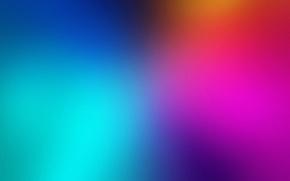 Картинка свет, фон, обои, цвет, пятно