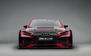 Картинка car, Audi, wallpaper, sport, logo, beautiful, front, custom, speed, racing, fast, automobile, powerful, strong, technology, …