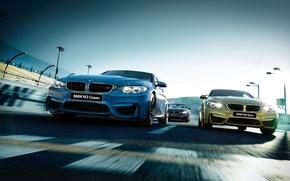 Картинка бмв, BMW, кабриолет, Cabrio, 2015, F33