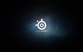 Картинка SteelSeries, KraSS, стил сириес