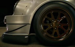 Картинка колесо, Porsche, перед, диск, сбоку, nfs, 2015, нфс, 930, Need for Speed 2015, this autumn, …