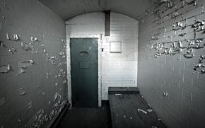 Картинка интерьер, камера, тюрьма
