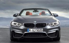 Картинка BMW, Cabrio
