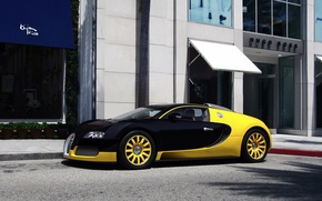 Картинка Bugatti, Veyron, 16.4, Edition, Bijan, Pakzad