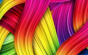 Картинка линии, фото, цвет, форма