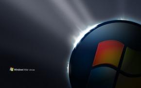 Картинка Windows, Vista, Ultimate