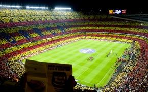 Картинка Real Madrid, Camp Nou, FC Barcelona, El Clasico