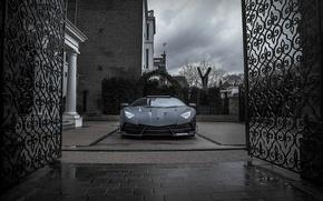 Картинка Aventador, Lamborghini, авентадор, ламборгини, Mansory