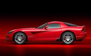 Картинка car, Dodge, wallpaper, Viper