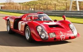 Картинка Alfa Romeo, Red, Race, Alfa, Romeo, Track, Daytona, Rosso, Alfa Rosso, Alfa Race, Alfa Romeo ...