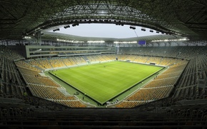 Картинка arena lviv, євро 2012, euro 2012 стадион, арена львів, арена львов
