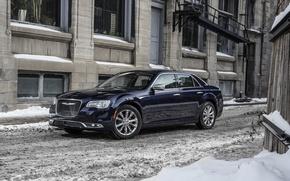 Картинка Chrysler, 300C, крайслер, AWD, 2015, Platinum