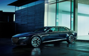 Картинка Aston Martin, Lagonda, 2016