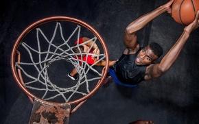 Картинка спорт, игра, баскетбол