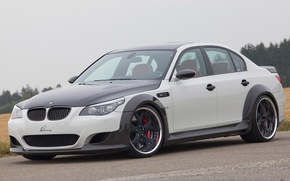 Картинка BMW, LUMMA, 730, CLR