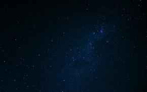 Обои космос, звезды, созвездия