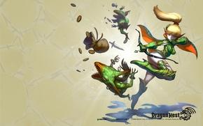 Картинка Арт, Art, Dragon Nest, Archer, Драгон Нест, Лучница