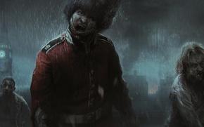 Картинка Ubisoft, Game, Zombi U