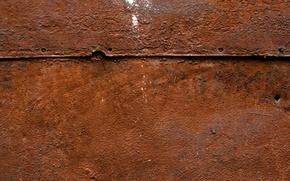 Картинка metal, red, white, pattern