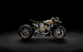 Картинка Superleggera, Ducati, 1199